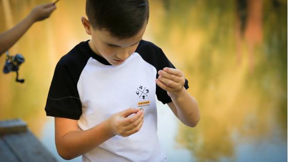 Футболка Трофей для дітей до 4 років